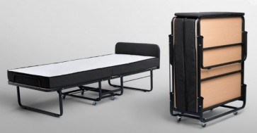 Folding extra bed Luxe