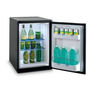 Energy saving minibar 33 liter