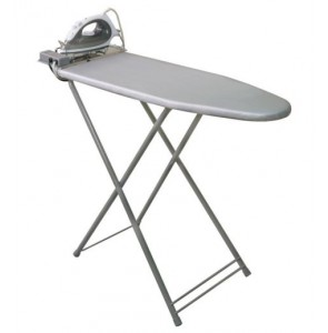 Ironing Centre Hook Steam Iron