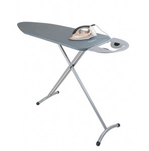 Ironing station E-Zee Dry iron