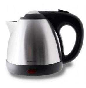 Waterkettle Stainless steel 0,8 L