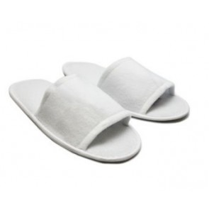 Hotel slipper thin sole