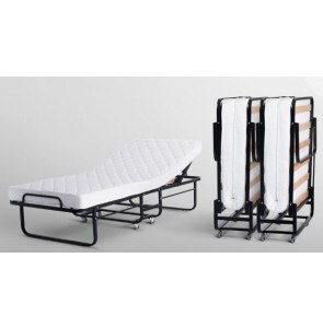 Jehnoah Folding extra bed Comfort