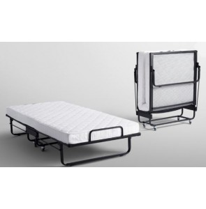 Folding extra bed Excellent