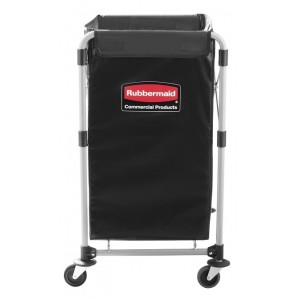 Linen Trolley Rubbermaid 150 liter
