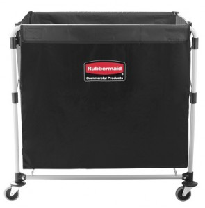 Linen Trolley Rubbermaid 300 liter