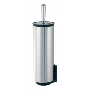 Toilet brush holder Stainless Steel