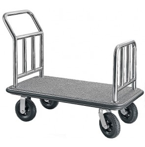 Luggage Cart S/S