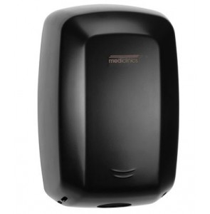 Hand Dryer Black