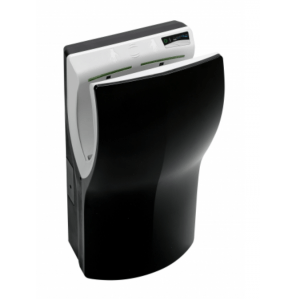 Design Hand Dryer Black