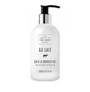 Au Lait Bath & Shower Gel 300 ml