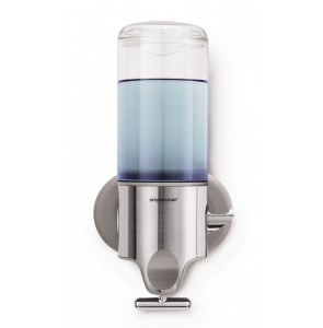 Soap dispenser Single wall mounted