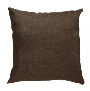 Pillow case Brown