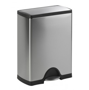 Rectangular Recycler Simplehuman