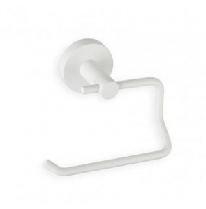 Paper holder without cover white