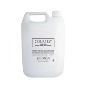 Courtesy refill Hand Wash 5 L