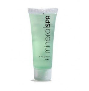 Mineral Spa Shampoo 30 ml