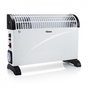 Electric heater (Convection)