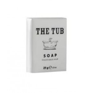 The Tub Bathsoap 25 gram
