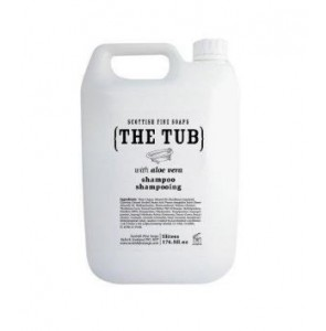 The Tub refill Shampoo 5 L
