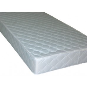 Hotel Mattress fire retardant 200 x 200 cm