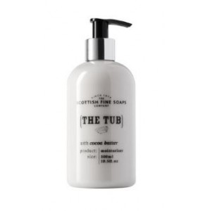 The Tub Moisturiser 300 ml