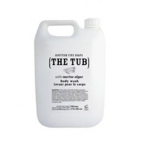 The Tub Navulling Shower Gel 5 L