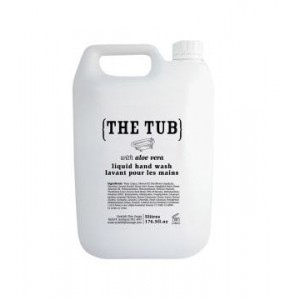 The Tub Navulling Hand Wash 5 L